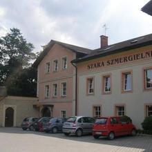 Hotel Stara Szmergielnia in Tresna