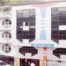 Hotel Status Inn in Manali