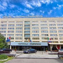 Hotel Stavropol in Stavropol'