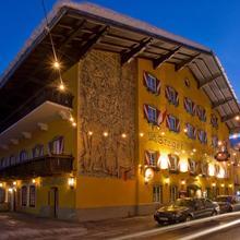 Hotel Stegerbräu in Wagrain