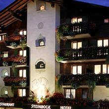 Hotel Steinbock in Davos
