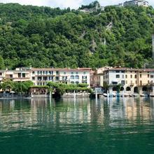 Hotel Stella D'italia in Lugano