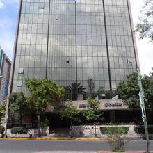 Hotel Stella Maris in Mexico City
