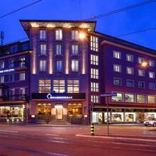 Hotel Sternen Oerlikon in Zurich