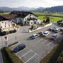 Hotel Stil in Ljubljana