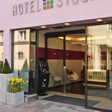 Hotel Stocker in Marzling