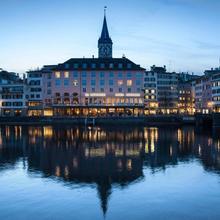 Hotel Storchen in Zurich