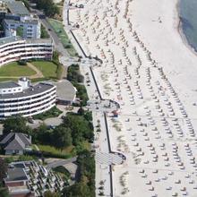 Hotel Strandidyll in Ovelgonne