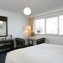 Hotel Strandparken in Glostrup