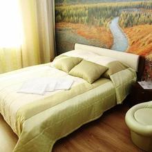 Hotel Strannik in Novokuznetsk