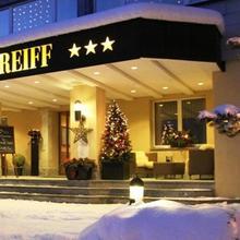 Hotel Streiff Superior in Davos