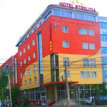 Hotel Strelitia in Timisoara / Temesvar