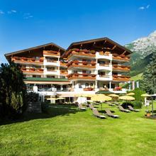 Hotel Stubaierhof in Neustift Im Stubaital