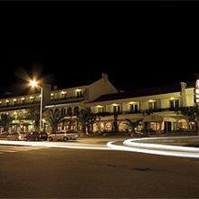 Hotel Suave Mar in Varziela