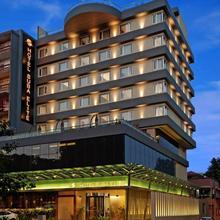 Hotel Suba Elite in Vadodara