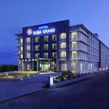 Hotel Suba Grand in Dahej