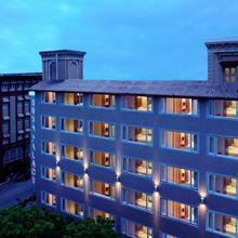Hotel Suba Palace in Nagaon