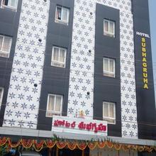 Hotel Subhagruha in Mamidikududru