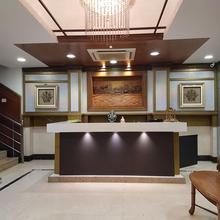 Hotel Subhalakshmi Palace in Kanadukathan