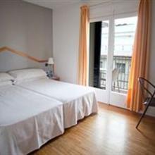 Hotel Subur in Sitges