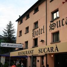Hotel Sucara in Andorra La Vella