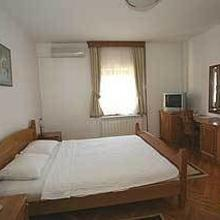 Hotel Sucevic Garni in Belgrade