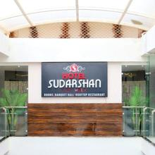 Hotel Sudarshan City Walk in Bhopal