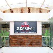 Hotel Sudarshan City Walk in Bhopal