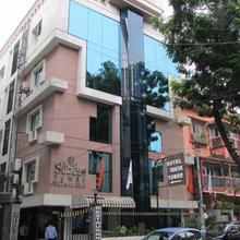 Hotel Sudesh Tower in Bata Nagar