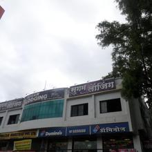 Hotel Sugam Lodging in Karad