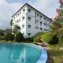 Hotel Suisse in Kandy