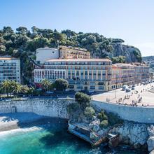 Hotel Suisse in Nice