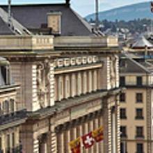 Hotel Suisse SA in Geneve