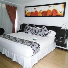 Hotel Suite Chicó in Bogota