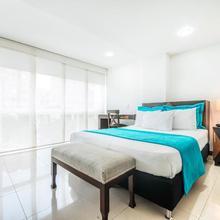 Hotel Suite Comfort in Medellin