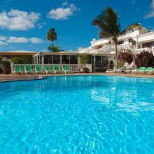 Hotel Suite Montana Club in Puerto Del Carmen