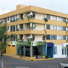 Hotel Suites Campestre in Morelia