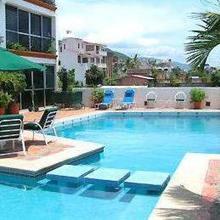 Hotel Suites La Siesta in Puerto Vallarta