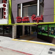 Hotel Suites Royal in San Diego