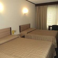 Hotel & Suites Villa del Sol in Morelia