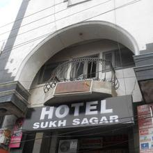 Hotel Sukh Sagar in Ambala