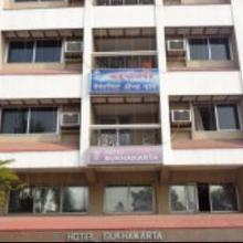 Hotel Sukhakarta in Nagpur