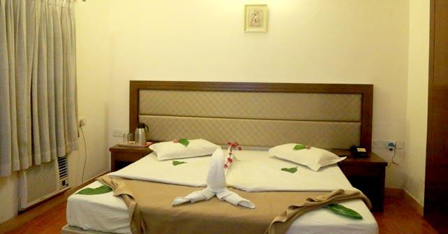 Hotel Sungreen in Bhubaneshwar