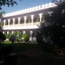 Hotel Sun Set Cafe in Ajmer