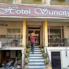 Hotel Suncity in Prayagraj