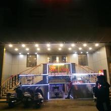 Hotel Suncity in Mahabaleshwar