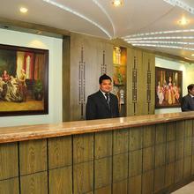 Hotel Suncity in New Delhi