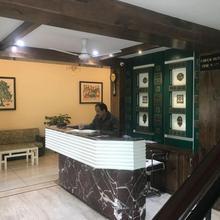 Hotel Sunder in Indore