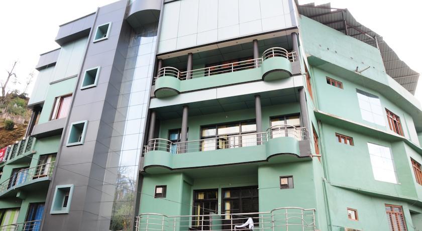 Hotel Sunita in Binsar