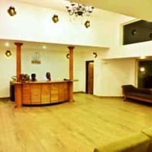 Hotel Sunita Himalayan Paradise in Kausani